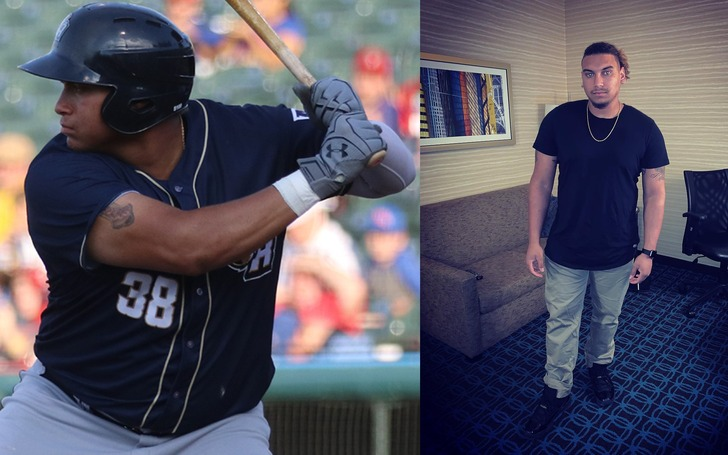 Josh Naylor before and after weight loss, including his diet plan.