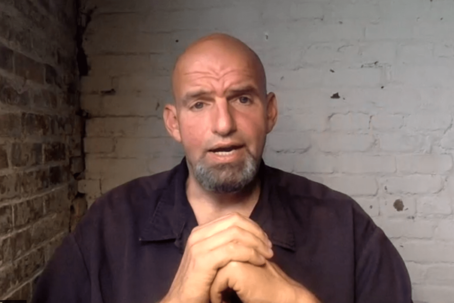 Full Story on John Fetterman's Weight Loss Journey & Diet Plan