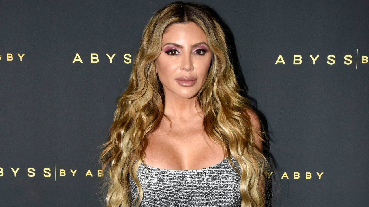 Larsa Pippen has never admitted plastic surgery but often shares her beauty secrets.