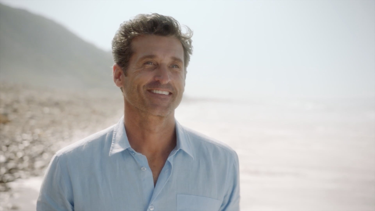 Patrick Dempsey's weight loss was quite noticeable on his latest appearance on Grey's Anatomy.