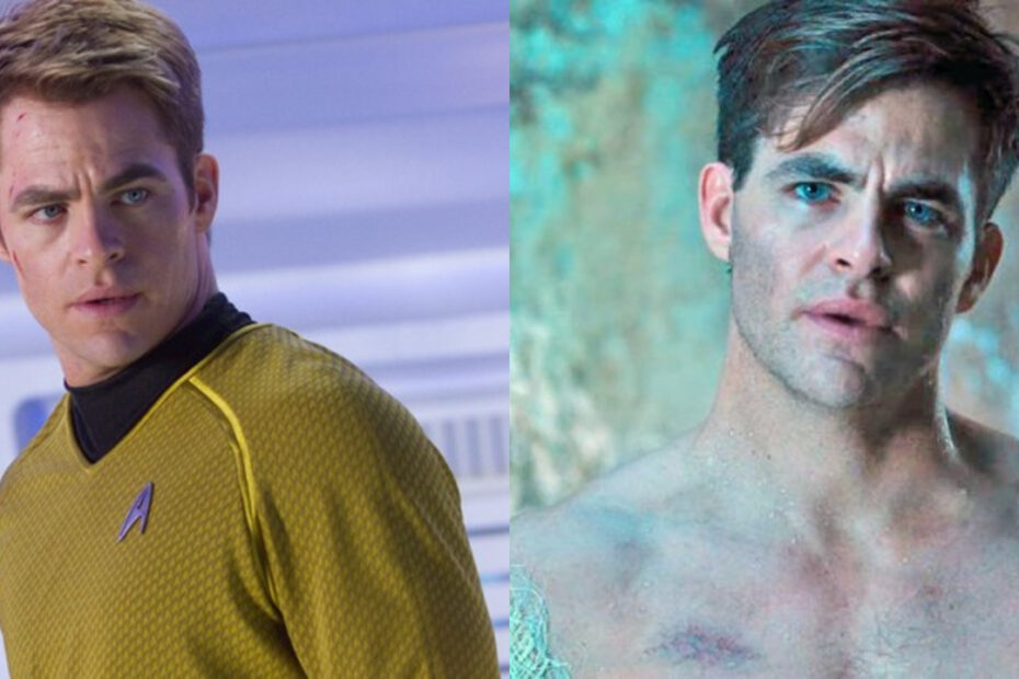 Chris Pine's plastic surgery includes Botox, eye lift surgery, and work on his lips and face.