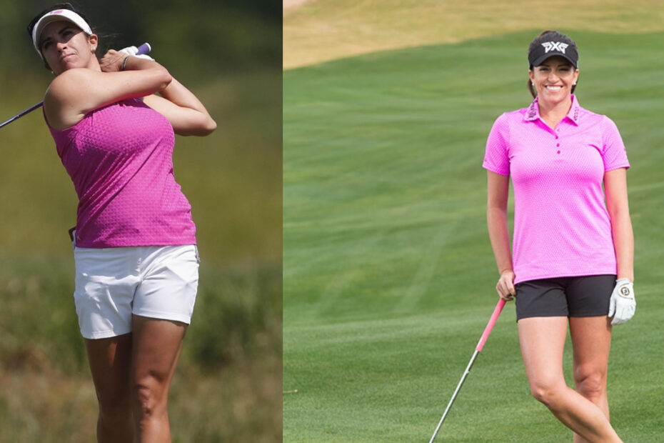 Gerina Piller before and after weight loss.