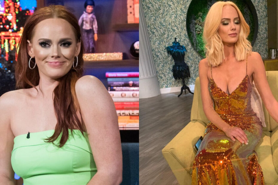 Kathryn Dennis before and after weight loss.
