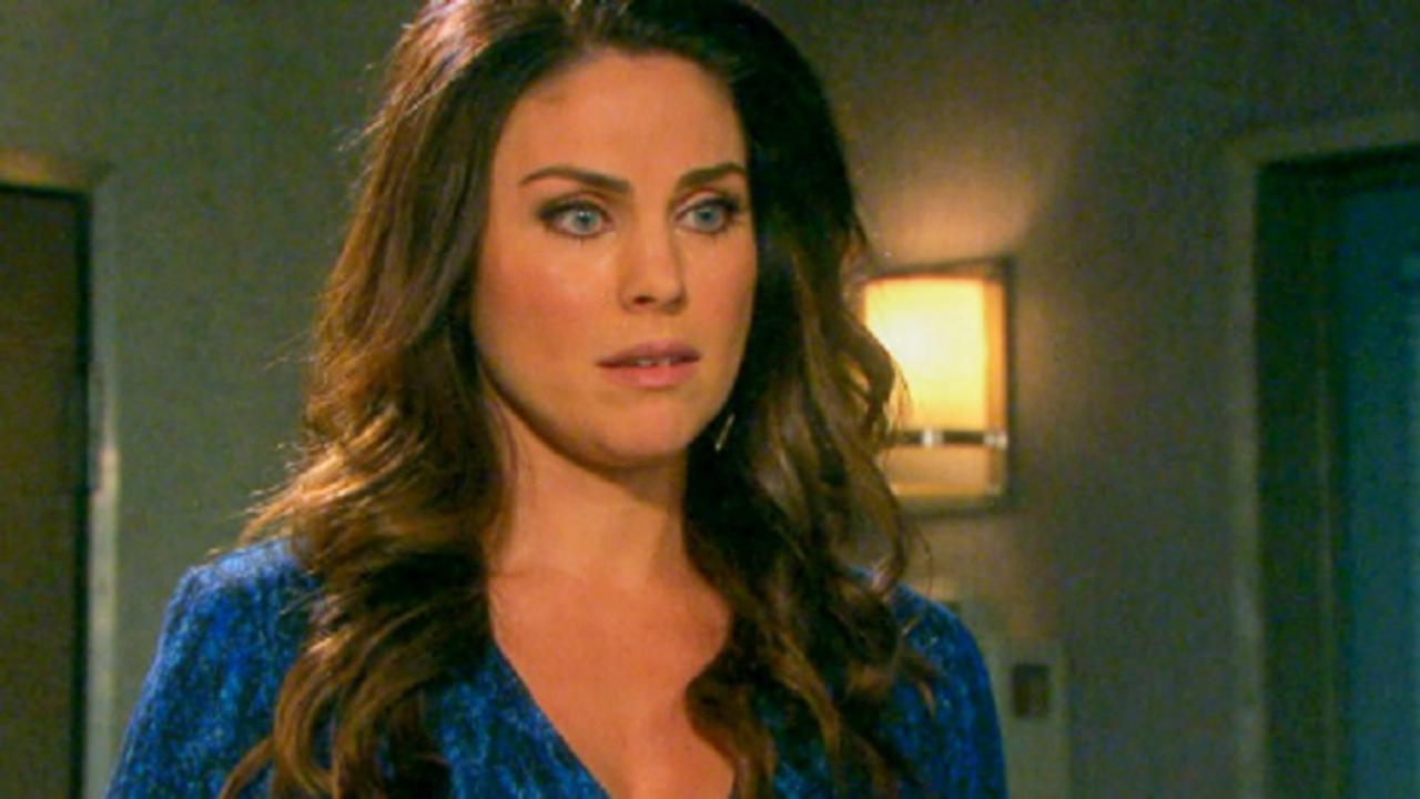 Nadia Bjorlin is the subject of plastic surgery following her return to Days of Our Lives.