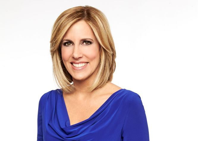 Alisyn Camerota is the subject of plastic surgery on the internet.