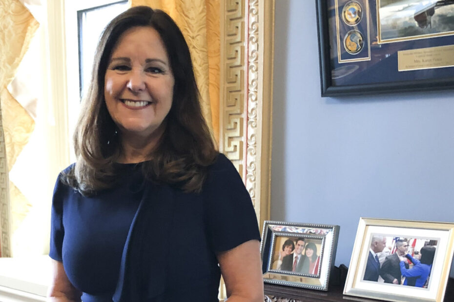 Full Story on Karen Pence's Weight Loss Speculations