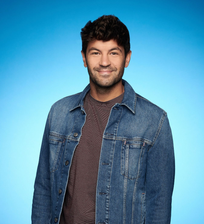 'Last Man Standing' star Jordan Masterson is the subject of plastic surgery on the internet.