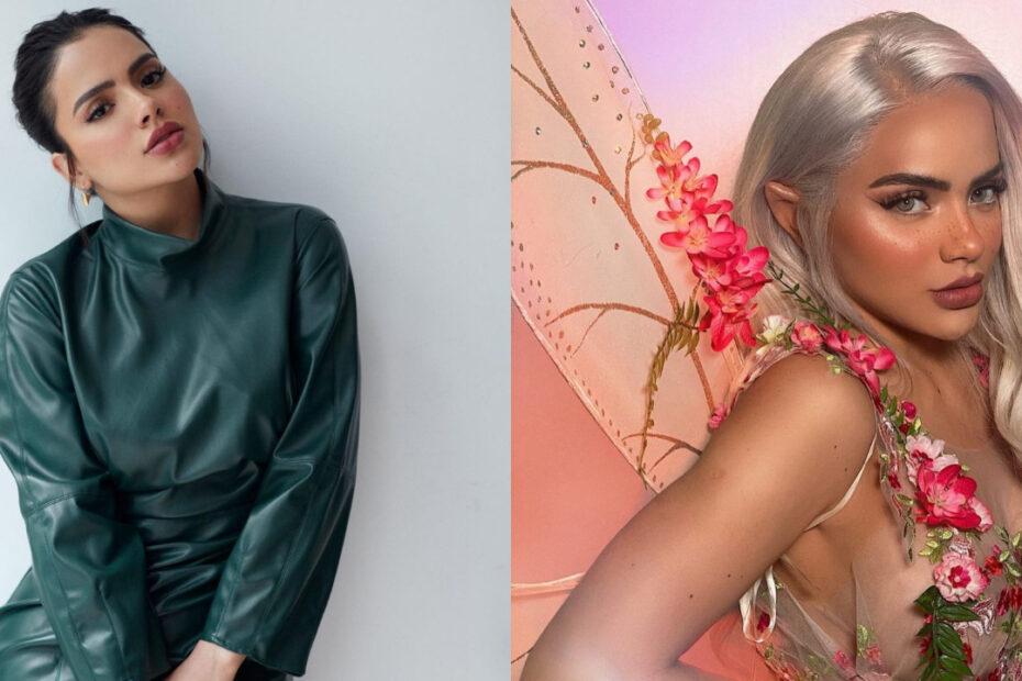 'Jenni Rivera: Mariposa de Barrio' Samadhi Zendejas before and after plastic surgery.