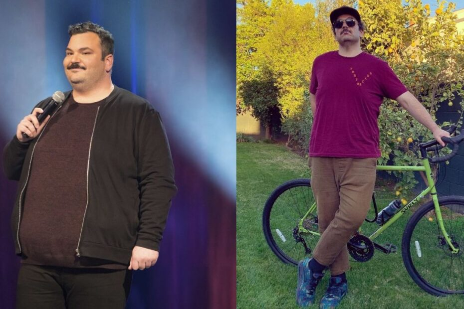 Complete Details of Ian Karmel's Weight Loss, Diet Plan & Fitness Routine