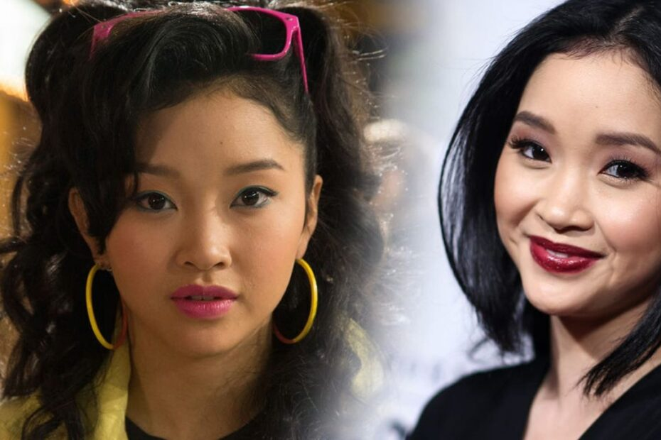 Lana Condor's Plastic Surgery - The Untold Truth!