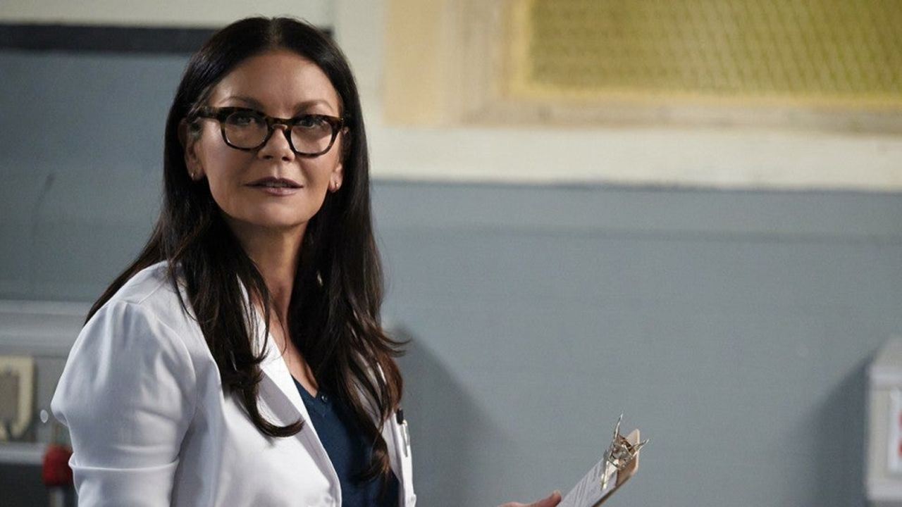 Catherine Zeta-Jones' plastic surgery became a curiosity for fans after the latest trailer for 'Prodigal Son' season 2 dropped.