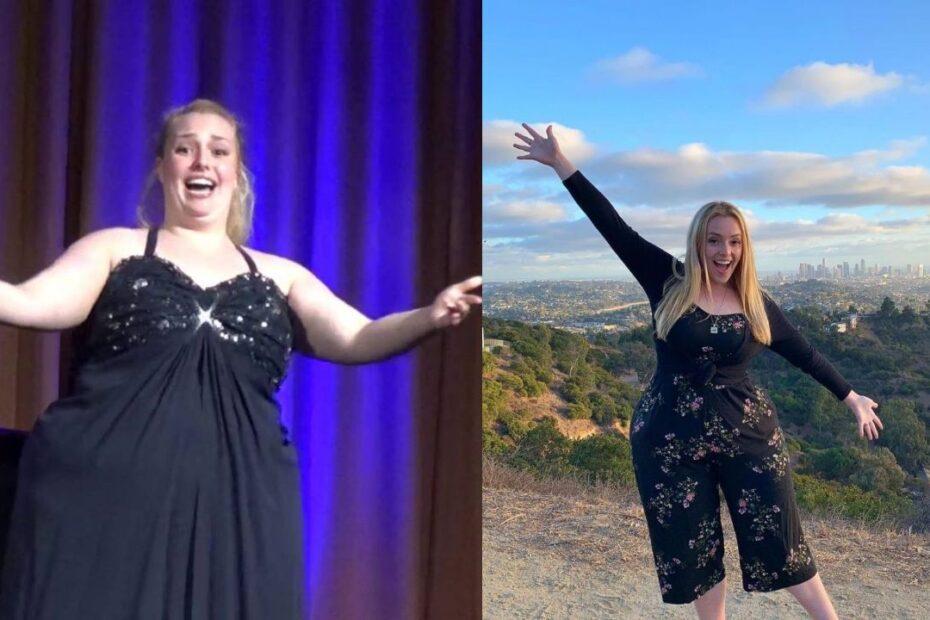 'American Idol' Grace Kinstler's Weight Loss Surgery & Secret to Her Hips!