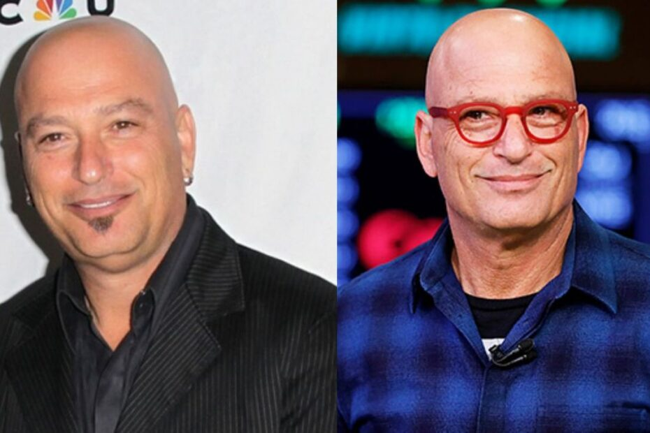 Howie Mandel's Plastic Surgery is Making Rounds on the Internet