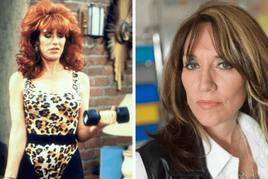 Katey Sagal's Plastic Surgery - The Untold Truth!