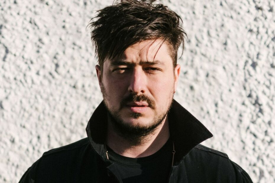Full Story on Marcus Mumford's Weight Loss Speculations