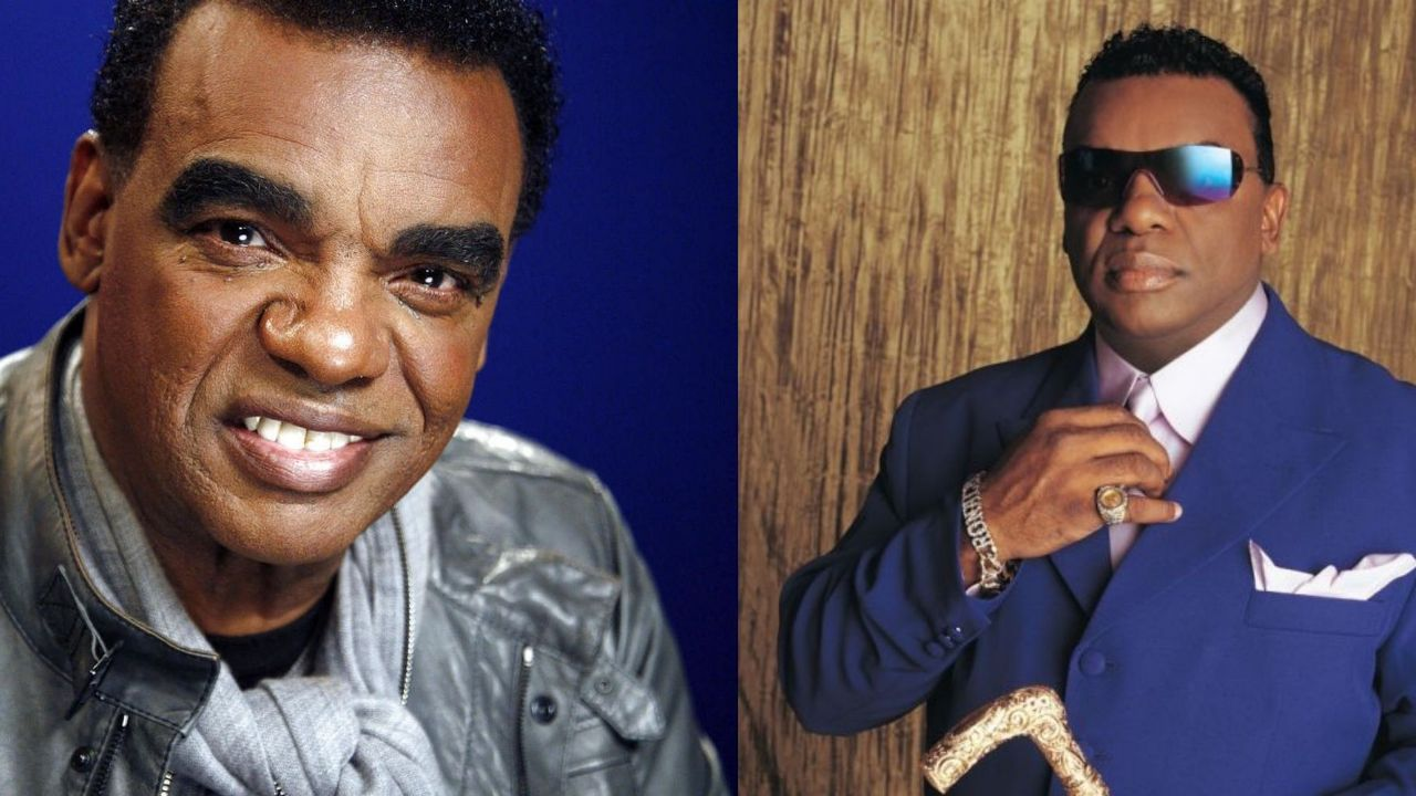 Ron Isley is at the forefront of plastic surgery speculations.