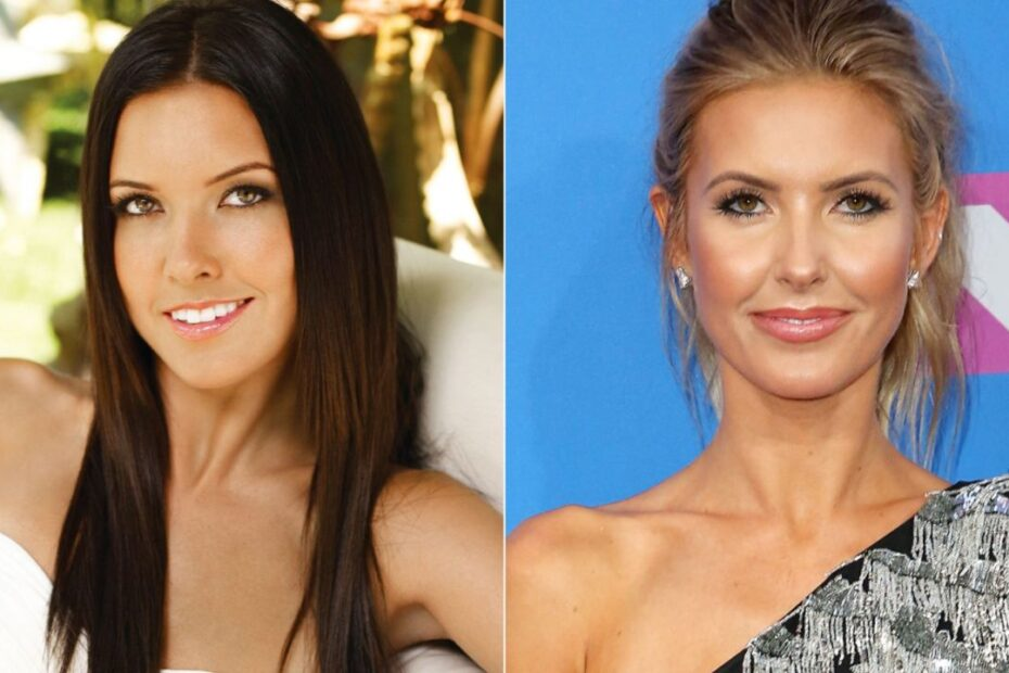 Audrina Patridge's Plastic Surgery - What's the Secret to Her Changing Looks?