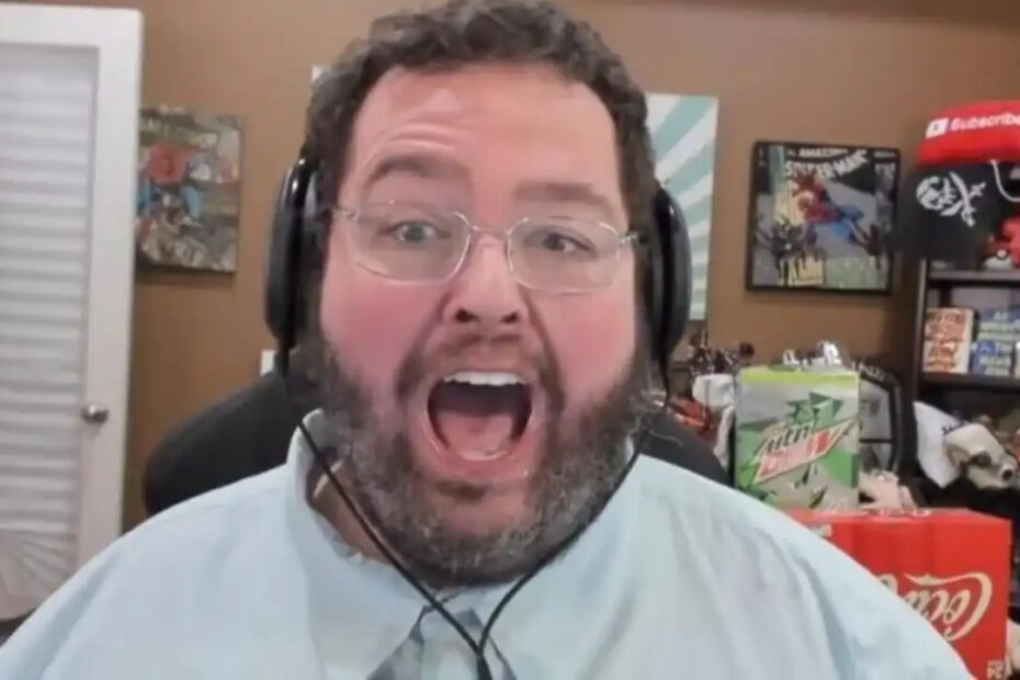 YouTuber Boogie2988's Weight Loss Journey Aided by Gastric Bypass Surgery