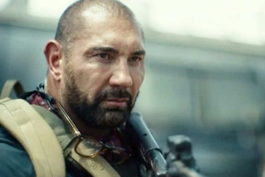 'Army of the Dead' Dave Bautista's Plastic Surgery - Complete Breakdown of Alleged Enhancements!