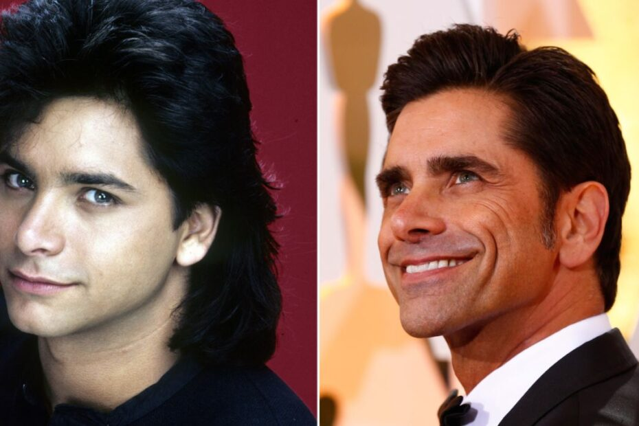 'Full House' John Stamos' Plastic Surgery is Trending But Is It True?