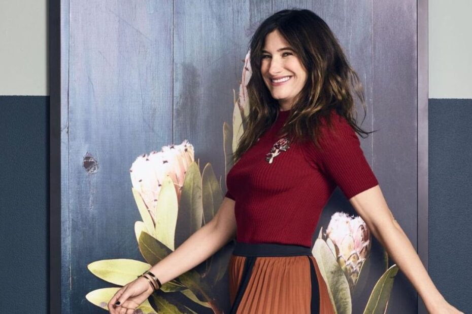 Full Story on Kathryn Hahn's Weight Loss - Has the 'WandaVision' Star Shed Pounds?
