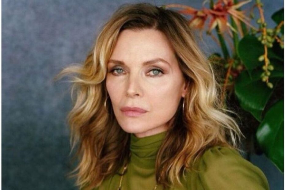 Michelle Pfeiffer's Plastic Surgery - What's the Secret to Her Beauty?