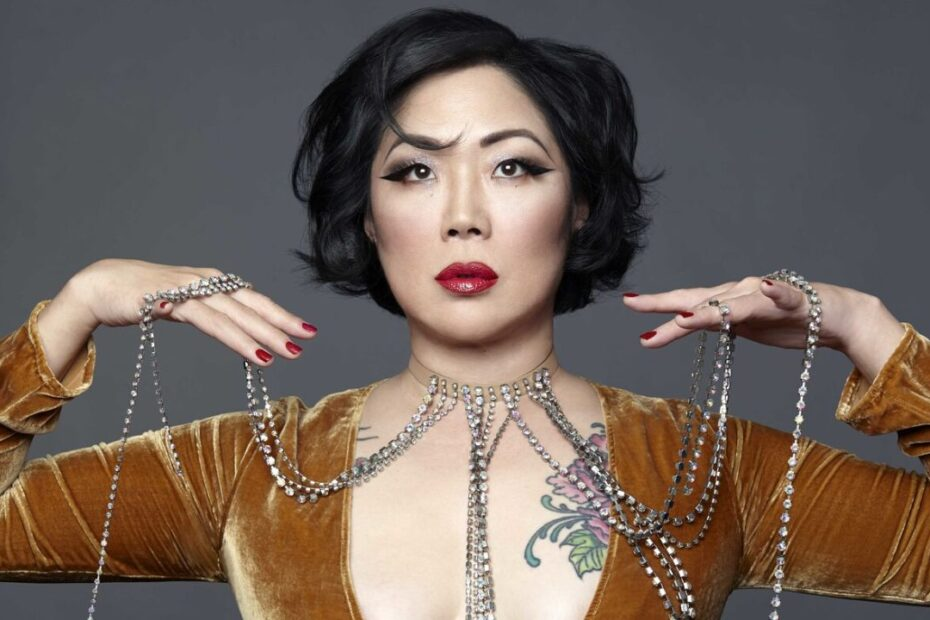 Full Story on 'Good on Paper' Margaret Cho's Weight Loss Trauma & Diet Pill Addiction