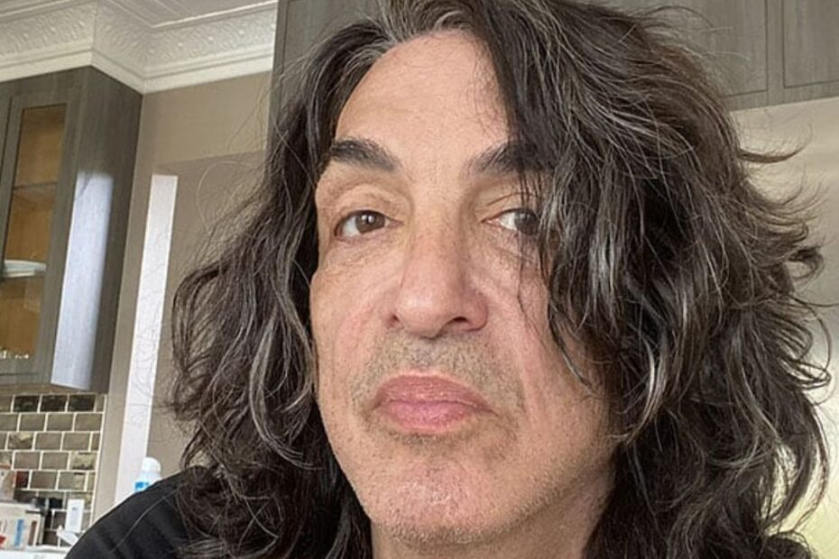 Real Truth About 'Kiss' Paul Stanley's Plastic Surgery Speculations