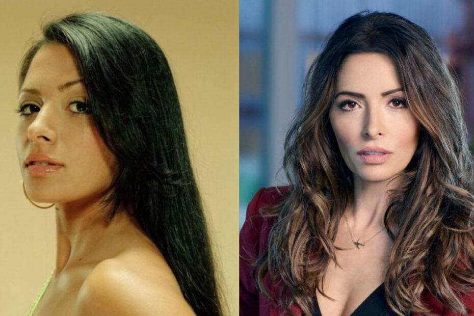 'Sex/Life' Star Sarah Shahi's Plastic Surgery is Making Rounds on Social Media