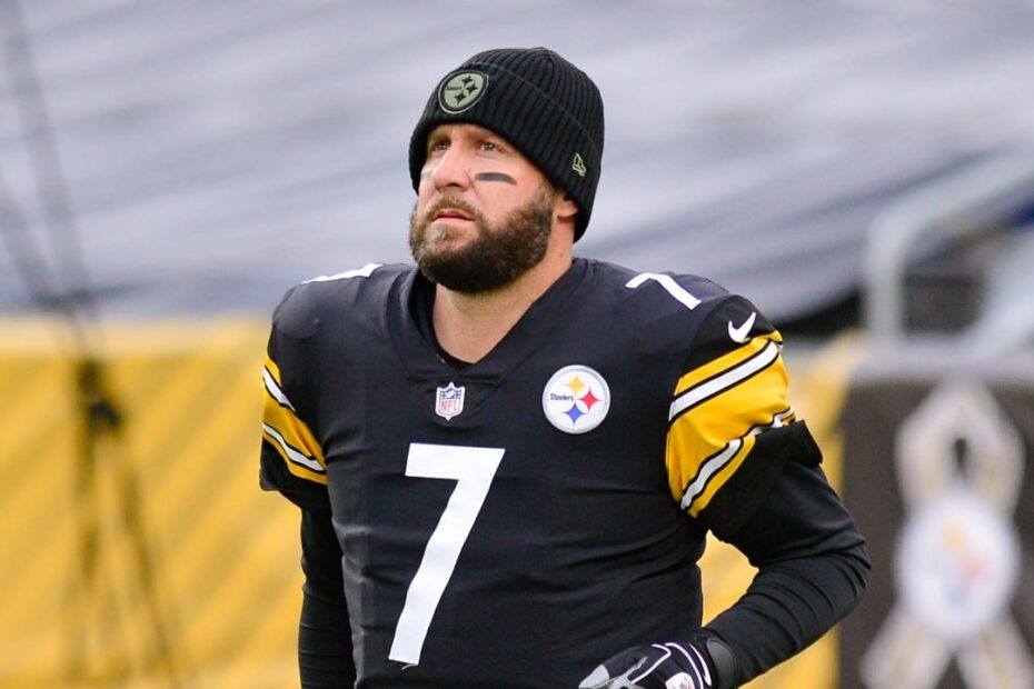 Full Story on Ben Roethlisberger's Weight Loss, Diet Plan & Fitness Routine