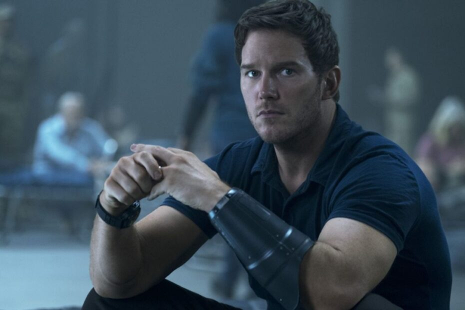 'The Tomorrow War' Chris Pratt's Plastic Surgery - Potential Rhinoplasty aka Nose Job?