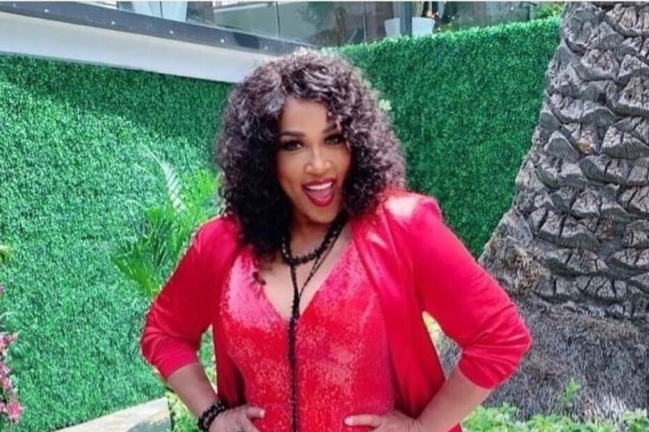 Full Story on Kym Whitley's Weight Loss Journey & Diet Plan with Weight Watchers Program