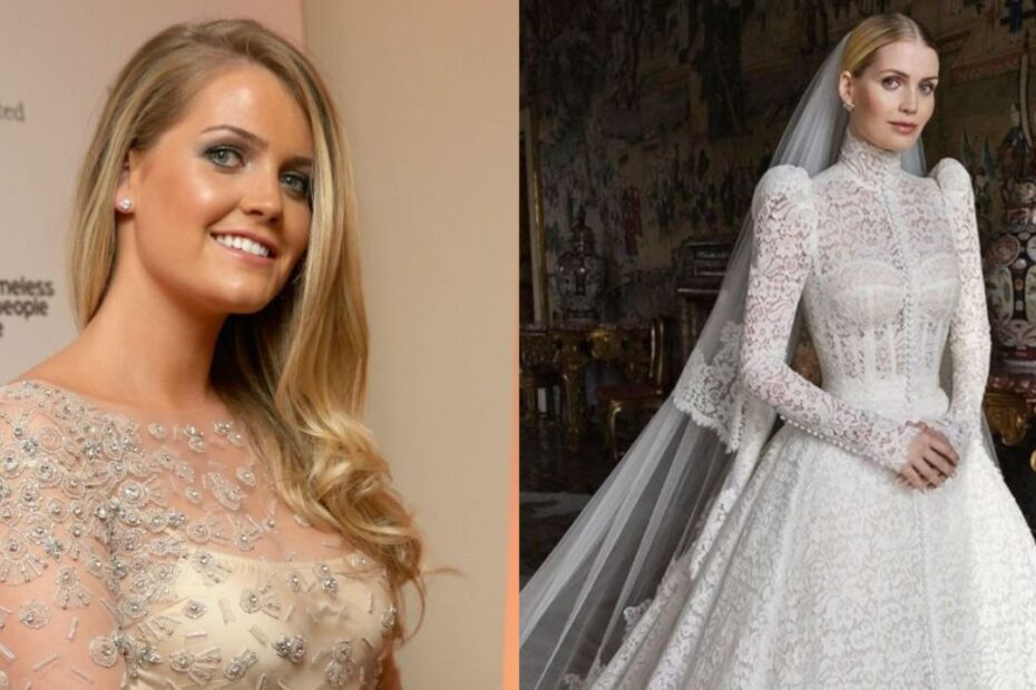 Lady Kitty Spencer's Weight Loss - How Did Princess Diana's Niece Lose Weight?