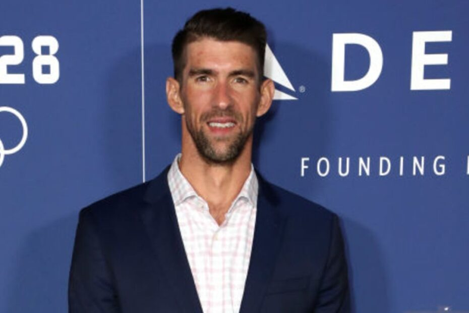 Michael Phelps' Plastic Surgery - Is There Any Truth to It?