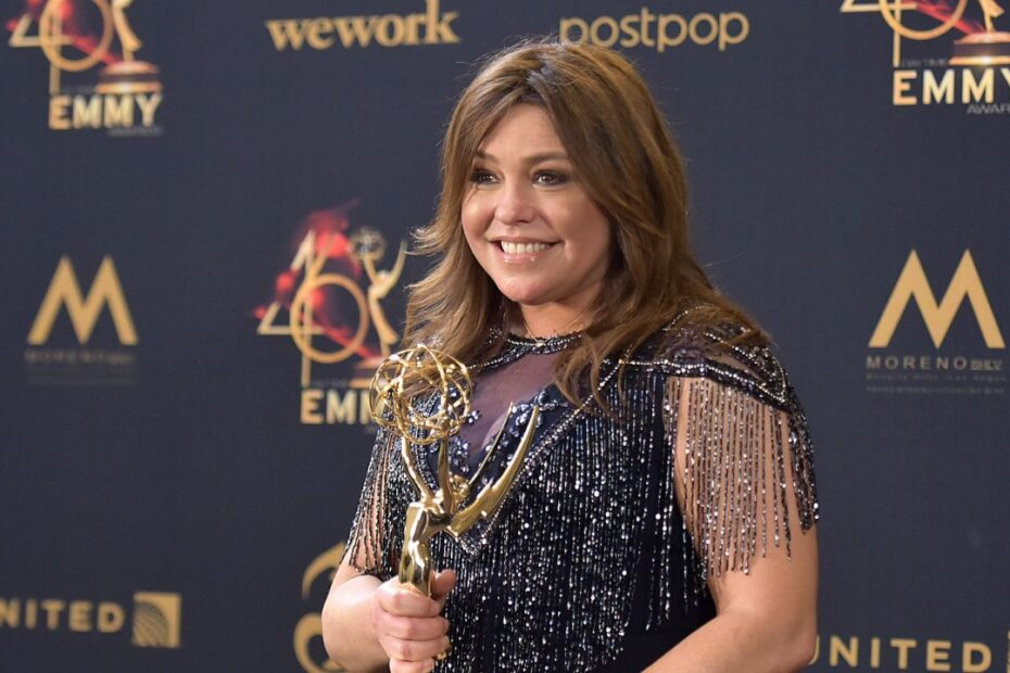 Celebrity Chef Rachael Ray's Weight Loss - What's Her Diet Plan & Fitness Routine?