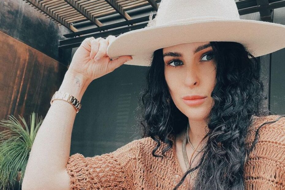 Rumer Willis' Weight Loss is Trending on the Internet