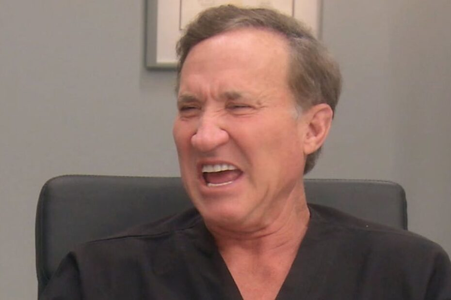 Terry Dubrow's 'Botched' Plastic Surgery - Fillers, Regrets, Disapproval!