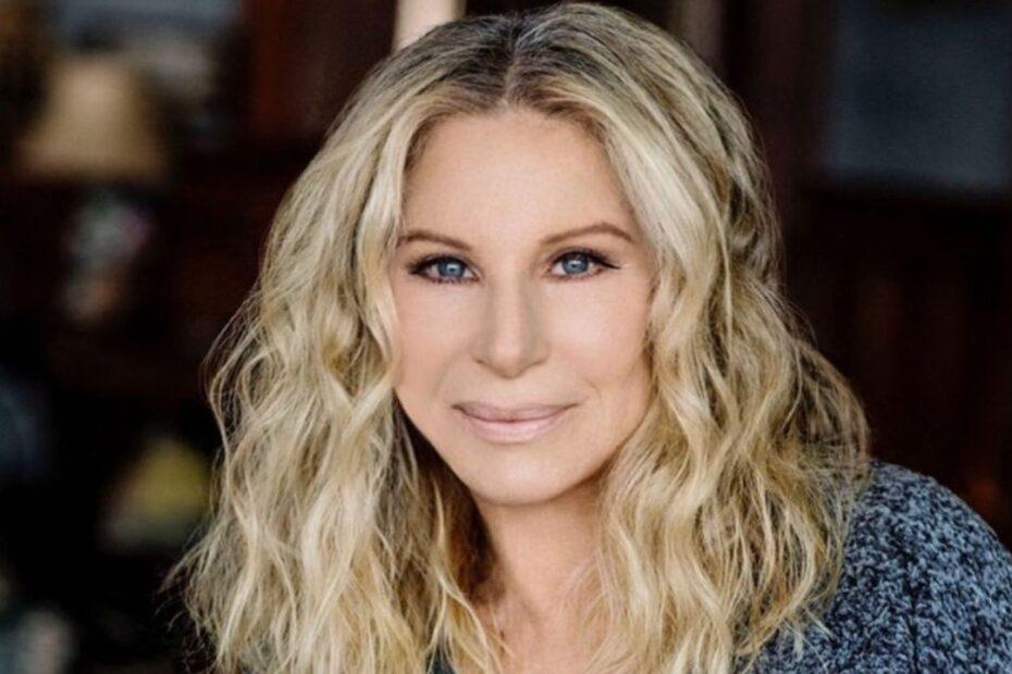 Barbra Streisand's Disastrous Plastic Surgery - The Complete Details!