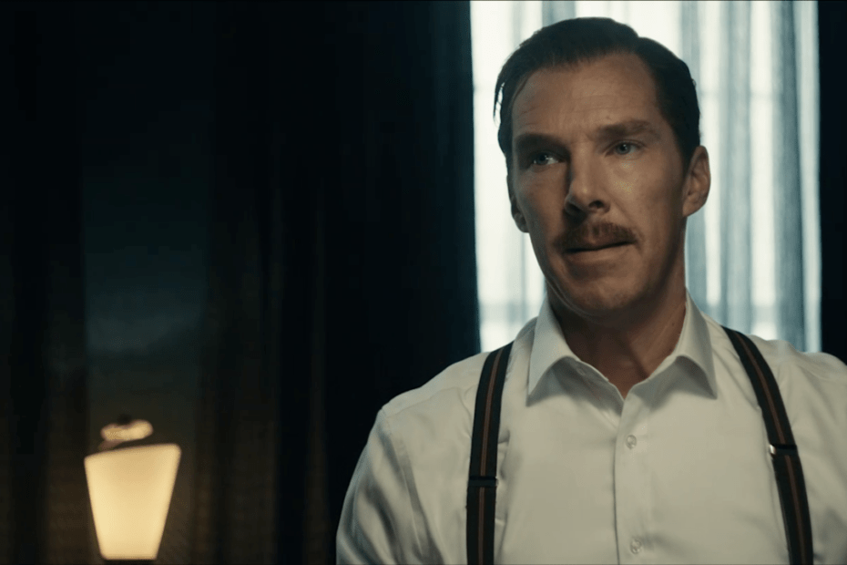 'The Courier' Benedict Cumberbatch's Weight Loss - How Many Pounds Did the Actor Shed for the Movie?