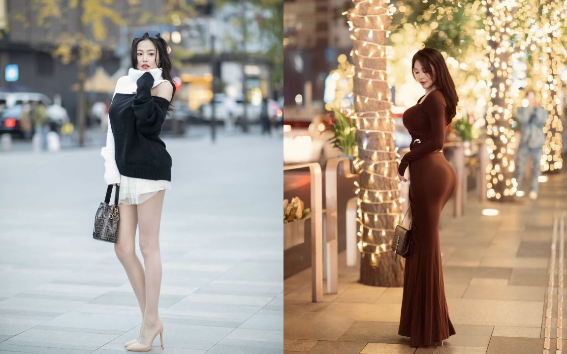 Echo Yue's plastic surgery is trending on the internet.