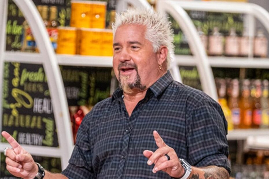 Full Story on Guy Fieri's Weight Loss - His Diet Plan May Surprise You!