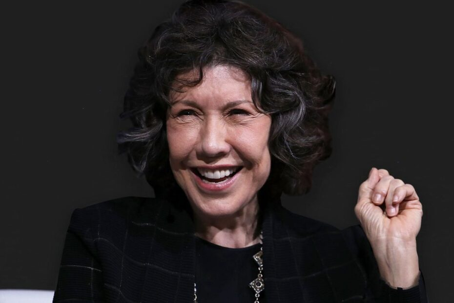 'Grace and Frankie' Lily Tomlin's Plastic Surgery - What Changes Has She Made?