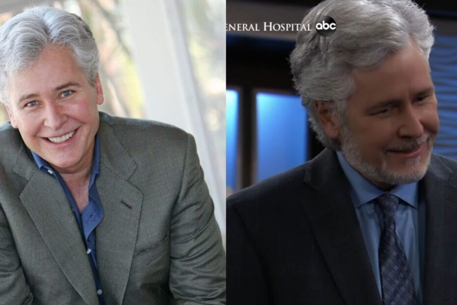 'General Hospital' Michael E. Knight's Weight Loss & Health Issues - Is the Actor Sick?