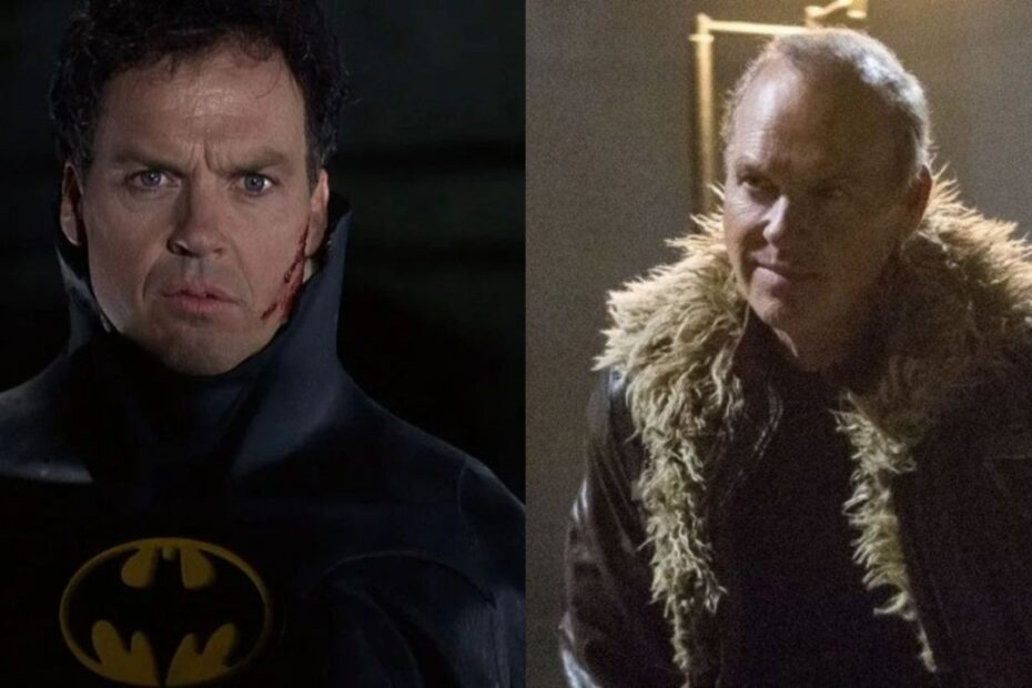 Fans Think Michael Keaton Had Plastic Surgery - Is There Any Truth to It?