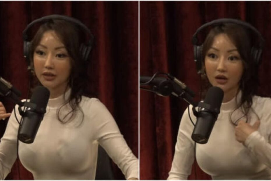 Yeonmi Park's Plastic Surgery - Did She Get Breast Implants?
