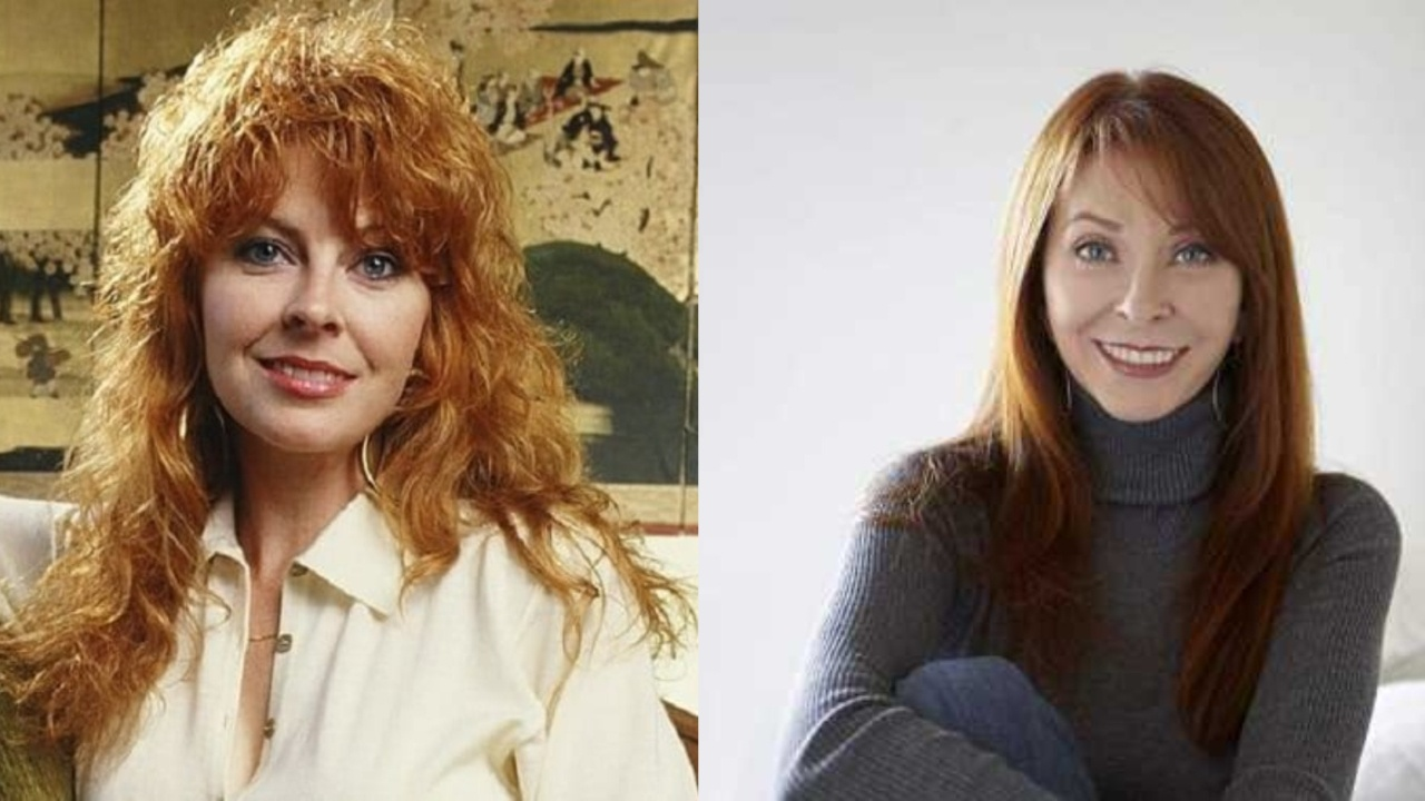 Cassandra Peterson before and after plastic surgery.