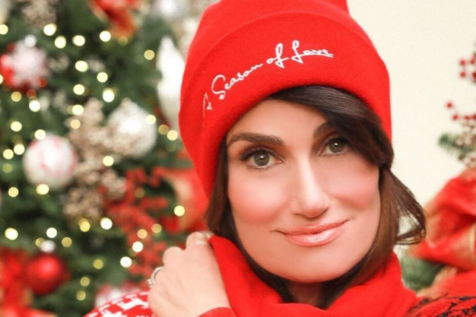 Real Truth About Idina Menzel's Plastic Surgery Speculations