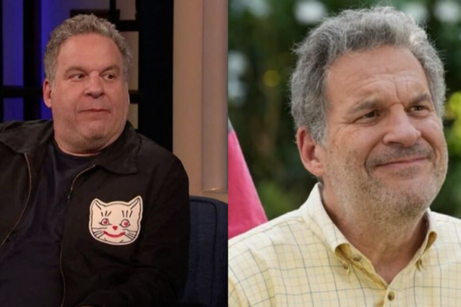 Jeff Garlin's Weight Loss Journey in 2021 - The Unspoken Truth!