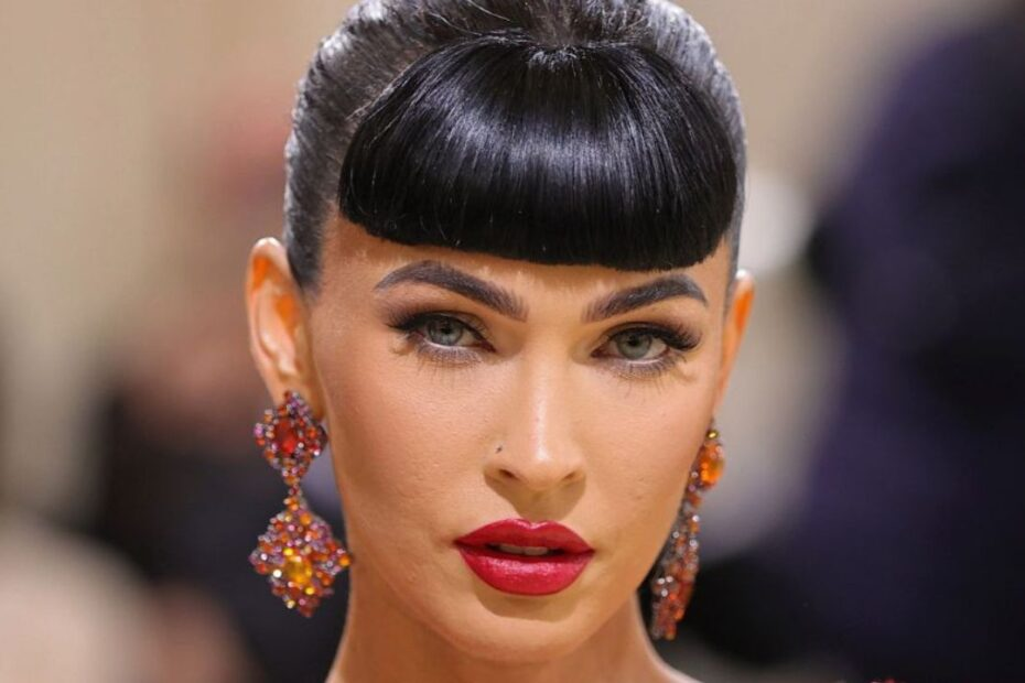 Megan Fox's Plastic Surgery Speculation is Heating Up on Twitter