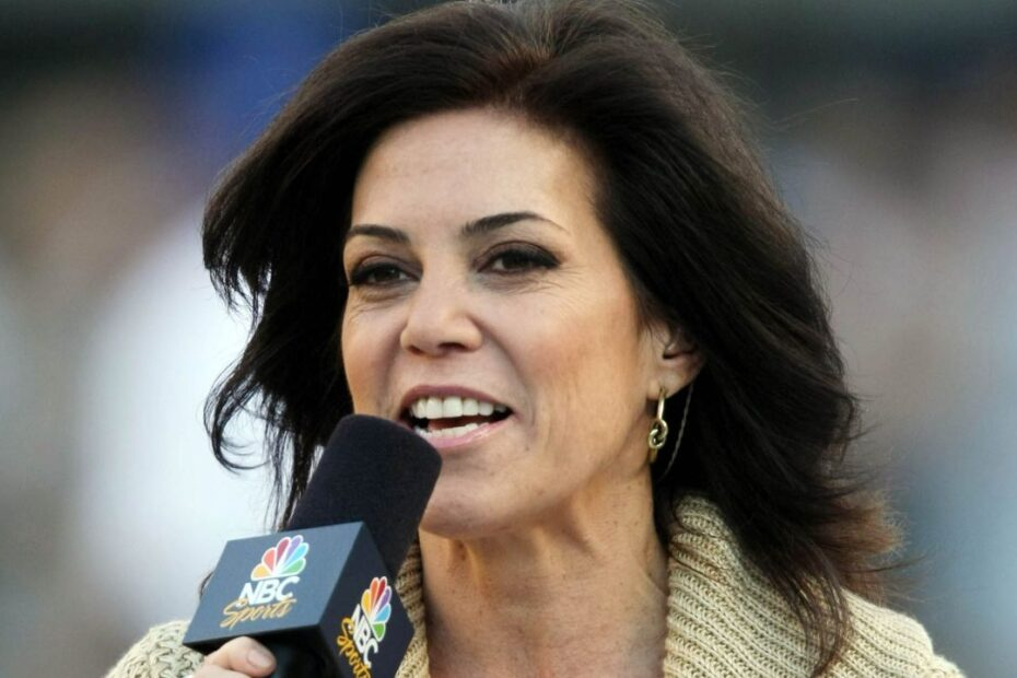 Could Michele Tafoya's Weight Loss be Triggered by Her Persistent Anorexia
